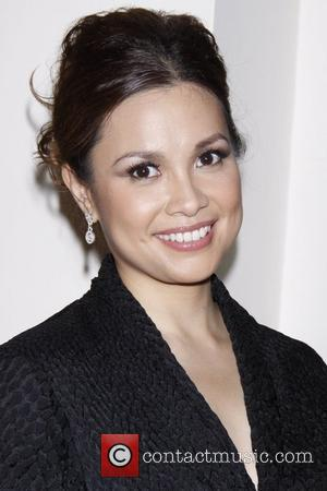 Lea Salonga Opening night of 'Lea Salonga: New York In June' at the Cafe Carlyle - Reception New York City,...