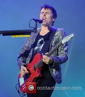 Muse, Leeds & Reading Festival