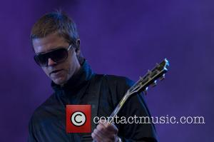 Interpol, Leeds & Reading Festival