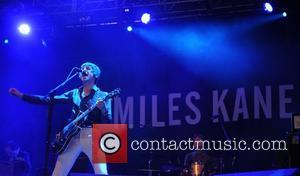 Miles Kane Leeds Festival at Bramham Park - Day 2 West Yorkshire, England - 27.08.11