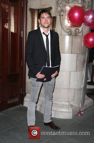 Bruno Langley 'Legally Blonde: The Musical' - press night held at the Savoy theatre London, England - 13.07.11