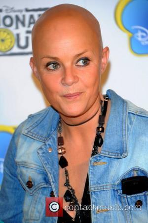 Gail Porter special screening for 'Lemonade Mouth' held at BAFTA 195 Piccadilly London, England - 25.08.11