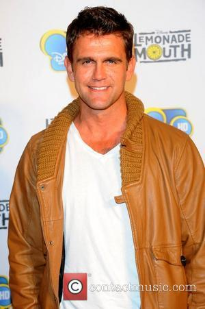 Scott Maslen special screening for 'Lemonade Mouth' held at BAFTA 195 Piccadilly London, England - 25.08.11