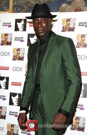 Ozwald Boateng Absolute Radio presents Lenny Kravitz at the Box in Soho London, England - 12.09.11