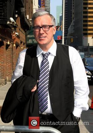 Keith Olbermann Fired From Current, Refuses To Go Quietly