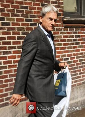 Mark Harmon Celebrities outside The Ed Sullivan Theater for 'The David Letterman Show'  New York City, USA - 10.05.11