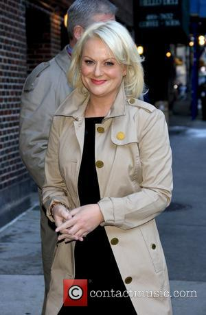 Amy Poehler, Ed Sullivan and The Late Show With David Letterman