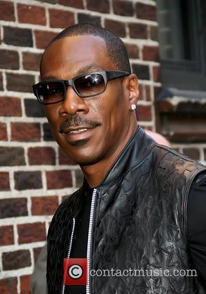 Eddie Murphy Wants Another Chance To Front Oscars
