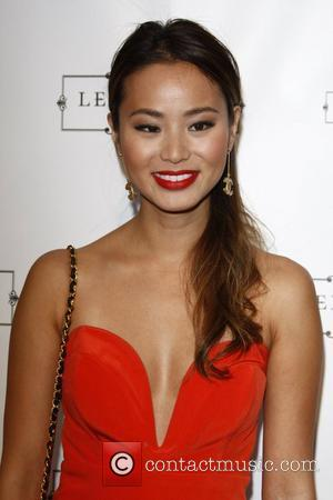 Jamie Chung  Lexington Social House Grand Opening - Arrivals  Los Angeles, California - 08.06.11