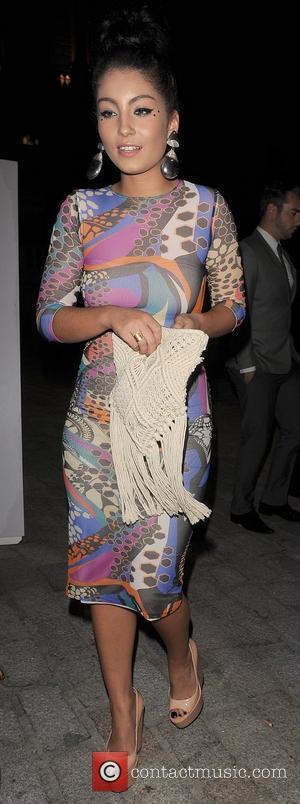 Yasmin and London Fashion Week
