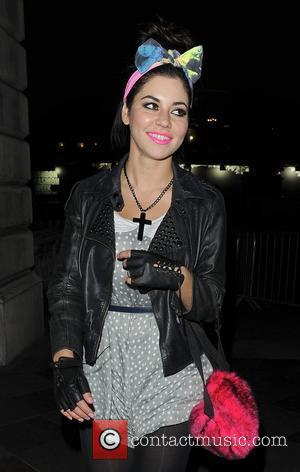 Marina And The Diamonds, London Fashion Week and Somerset House
