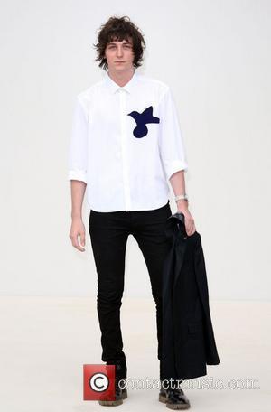 George Craig and London Fashion Week