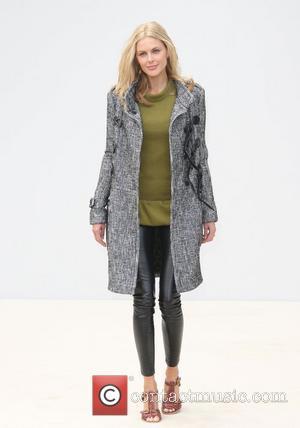 Donna Air and London Fashion Week