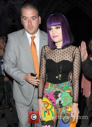 Jessie J and London Fashion Week