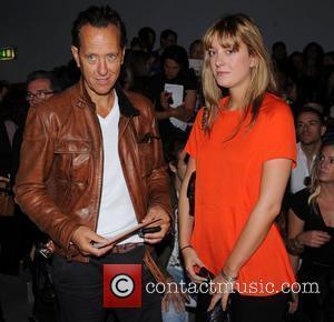 Richard E. Grant London Fashion Week Spring/Summer 2012 - Jasper Conran - Front Row London, England - 16.09.11