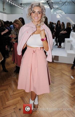 Marina Diamandis and London Fashion Week