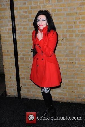Siouxsie Sioux Reveals Car Crash Horror