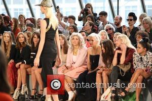 Marina Diamandis, Eliza Doolittle, Ellie Goulding, Marina And The Diamonds and London Fashion Week