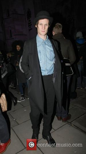 Matt Smith, Justice and Vivienne Westwood