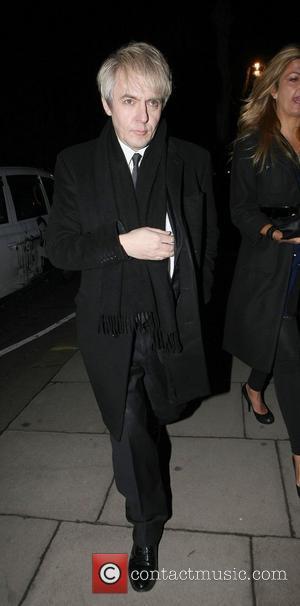 Nick Rhodes, Justice and Vivienne Westwood