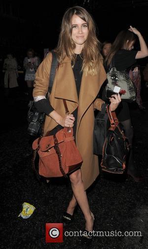 Sunday Girl, Jade Williams and London Fashion Week