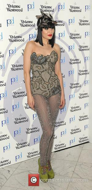 Jessie J, Palladium and Vivienne Westwood