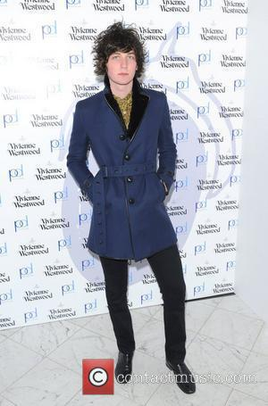 George Craig London Fashion Week A/W 2011 - Get A Life Palladium - launch party held at the Wallace Collection...