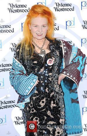 Vivienne Westwood and Palladium