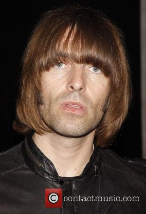 Liam Gallagher Gives Up Booze