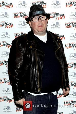 Perry Fenwick attends the East End Film Festival for the World Premiere of 'The Libertines - There are No Innocent...