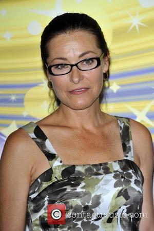 Amanda Donohoe  Attends the Life After Stroke Awards at  Claridge's Hotel London, England – 02.06.11