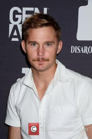 Brian Geraghty attending a screening of 'Life Happens' held at The Visual Arts Center New York City, USA - 15.08.11