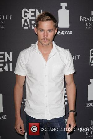 Brian Geraghty  Special screening of 'Life Happens' at the Visual Arts Theater New York City, USA - 15.08.11