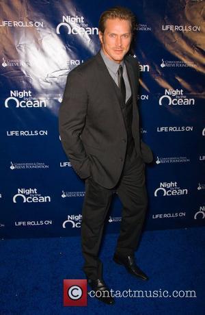 Jason Lewis  Life Rolls On '8th Annual Night by the Ocean Gala' at the Ritz Carlton Marina del Rey...