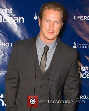 Jason Lewis Life Rolls On '8th Annual Night by the Ocean Gala' at the Ritz Carlton Marina del Rey Los...