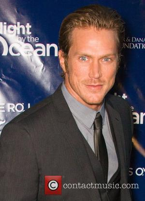 Jason Lewis Life Rolls On '8th Annual Night by the Ocean Gala' at the Ritz Carlton Marina del Rey Los...