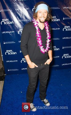 Jason Mraz and Night By The Ocean Gala