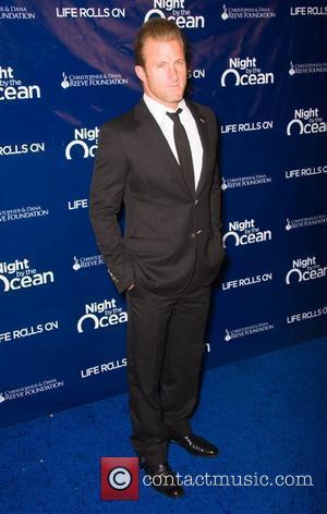 Scott Caan Life Rolls On '8th Annual Night by the Ocean Gala' at the Ritz Carlton Marina del Rey Los...
