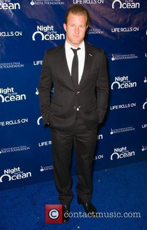 Scott Caan and Night By The Ocean Gala