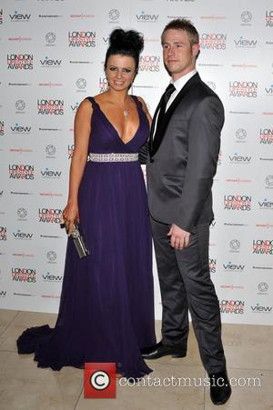 Karen Hardy, Guest London Lifestyle Awards at the Park Plaza Riverbank - Arrivals. London, England - 06.10.11