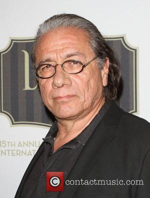 Edward James Olmos The 2011 Los Angeles Latino International Film Festival Special Screening of 'Without Men' co-presented by the Maya...
