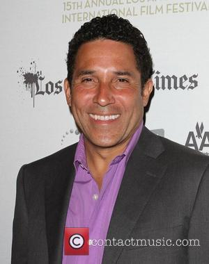 Oscar Nunez The 2011 Los Angeles Latino International Film Festival Special Screening of 'Without Men' co-presented by the Maya Indie...