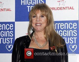 Pattie Boyd  THT's Lighthouse Gala Auction at Christie's London, England -21.03.11