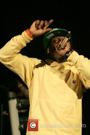 Lil Wayne performs at Hot 97 Summer Jam 2011 at the New Meadowlands Stadium. East Rutherford, New Jersey - 05.06.11