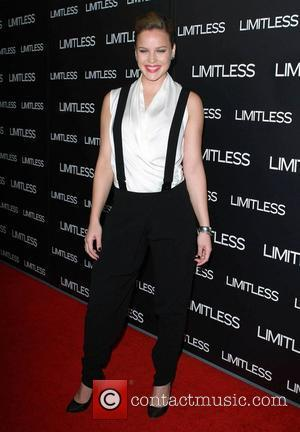 Abbie Cornish Special Screening of Limitless held at the ArcLight Hollywood Theatre   Hollywood, California - 03.03.11
