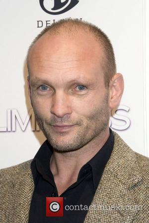 Andrew Howard The New York premiere of 'Limitless' - Inside Arrivals  New York City, USA - 08.03.11