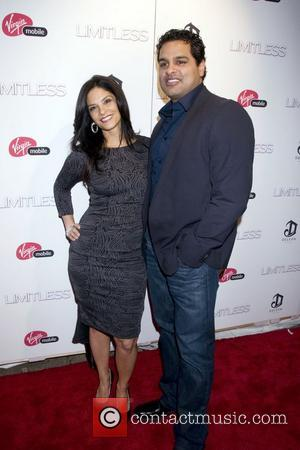 Darlene Rodriguez The New York premiere of 'Limitless' - Inside Arrivals  New York City, USA - 08.03.11