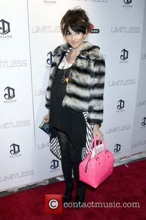 Stacey Bendet The New York premiere of 'Limitless' - Inside Arrivals  New York City, USA - 08.03.11