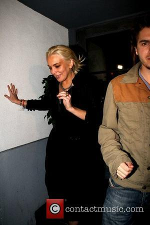 Lindsay Lohan Laughs Off Partying Rumours