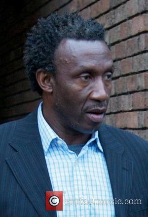 Linford Christie leaves High Wycombe Court today after a hearing regarding his dangerous driving charges, the outcome was guilty and...